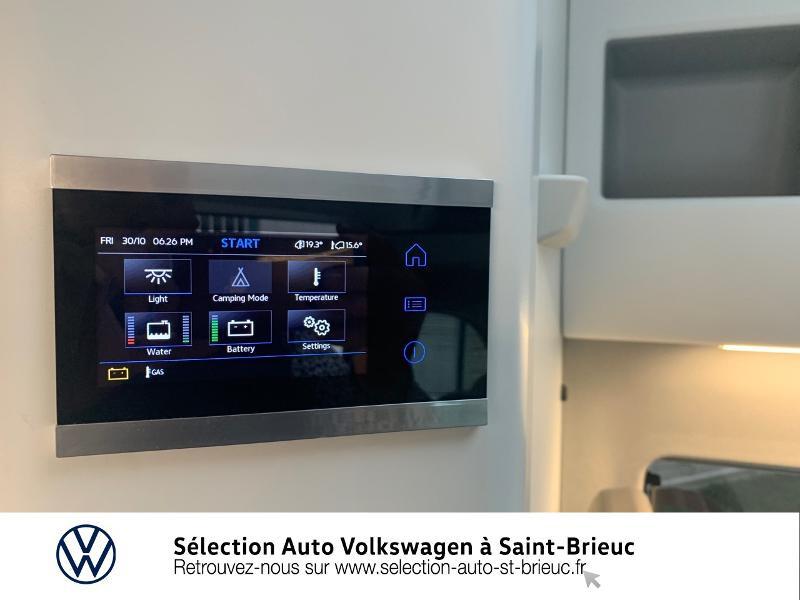Photo 18 de l'offre de VOLKSWAGEN Grand california 600 à 59990€ chez Sélection Auto - Volkswagen Saint Brieuc