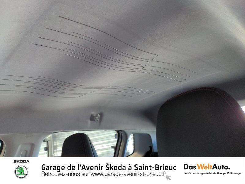 Photo 18 de l'offre de PEUGEOT 2008 1.2 PureTech 130ch E6.c GT Line S&S à 17490€ chez Sélection Auto - Volkswagen Saint Brieuc