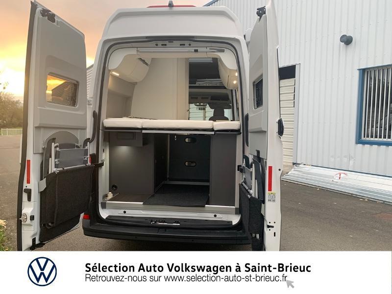 Photo 12 de l'offre de VOLKSWAGEN Grand california 600 à 59990€ chez Sélection Auto - Volkswagen Saint Brieuc