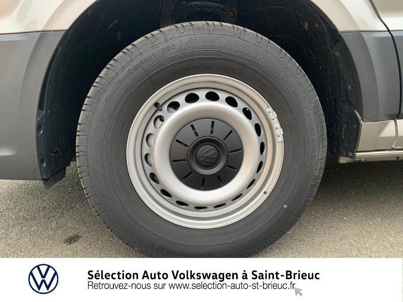 Photo 15 de l'offre de VOLKSWAGEN Grand california 600 à 59990€ chez Sélection Auto - Volkswagen Saint Brieuc