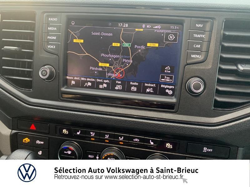 Photo 8 de l'offre de VOLKSWAGEN Grand california 600 à 59990€ chez Sélection Auto - Volkswagen Saint Brieuc