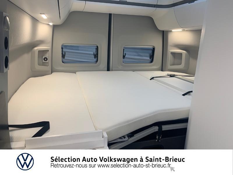 Photo 20 de l'offre de VOLKSWAGEN Grand california 600 à 59990€ chez Sélection Auto - Volkswagen Saint Brieuc