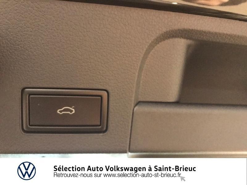 Photo 11 de l'offre de VOLKSWAGEN Arteon 2.0 tdi 150 cv EVO dsg RLINE à 38990€ chez Sélection Auto - Volkswagen Saint Brieuc