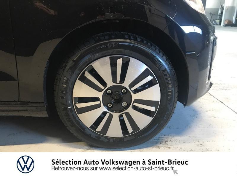 Photo 15 de l'offre de VOLKSWAGEN e-up! Electrique 83ch 4cv à 16990€ chez Sélection Auto - Volkswagen Saint Brieuc