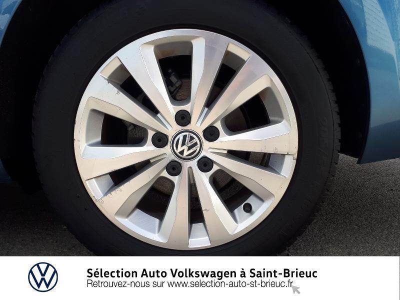 Photo 13 de l'offre de VOLKSWAGEN Golf SW 1.2 TSI 105ch BlueMotion Technology Confortline DSG7 à 11990€ chez Sélection Auto - Volkswagen Saint Brieuc