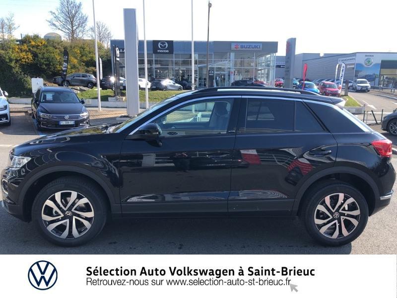 Photo 15 de l'offre de VOLKSWAGEN T-Roc 2.0 TDI 115ch Active S&S à 28990€ chez Sélection Auto - Volkswagen Saint Brieuc