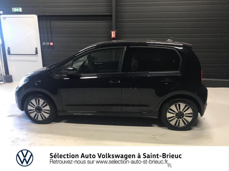Photo 12 de l'offre de VOLKSWAGEN e-up! Electrique 83ch 4cv à 16990€ chez Sélection Auto - Volkswagen Saint Brieuc