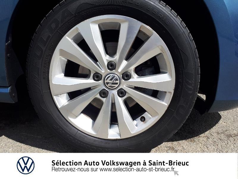 Photo 15 de l'offre de VOLKSWAGEN Golf SW 1.2 TSI 105ch BlueMotion Technology Confortline DSG7 à 11990€ chez Sélection Auto - Volkswagen Saint Brieuc