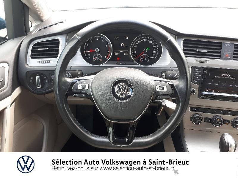 Photo 7 de l'offre de VOLKSWAGEN Golf SW 1.2 TSI 105ch BlueMotion Technology Confortline DSG7 à 11990€ chez Sélection Auto - Volkswagen Saint Brieuc