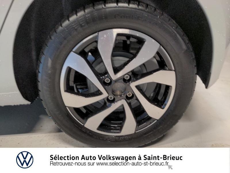 Photo 15 de l'offre de VOLKSWAGEN up! 1.0 65ch BlueMotion Technology Active 5p à 12990€ chez Sélection Auto - Volkswagen Saint Brieuc