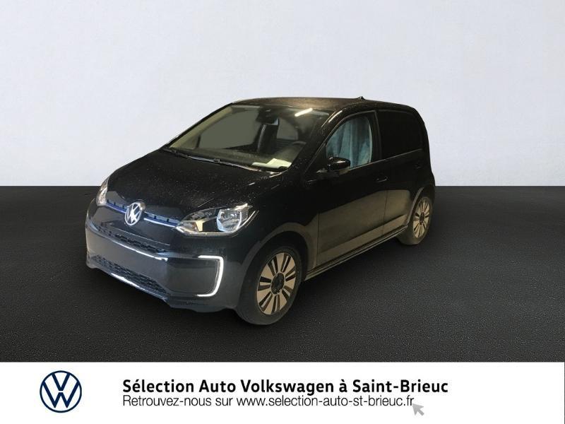 Volkswagen e-up! Electrique 83ch 4cv Electrique NOIR INTENSE Occasion à vendre