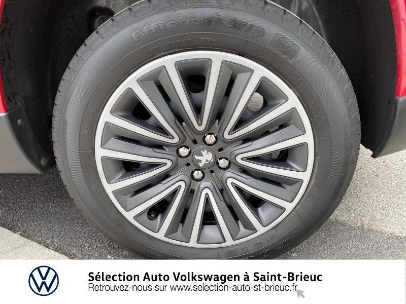 Photo 13 de l'offre de PEUGEOT 2008 1.2 PureTech 82ch Active à 11490€ chez Sélection Auto - Volkswagen Saint Brieuc