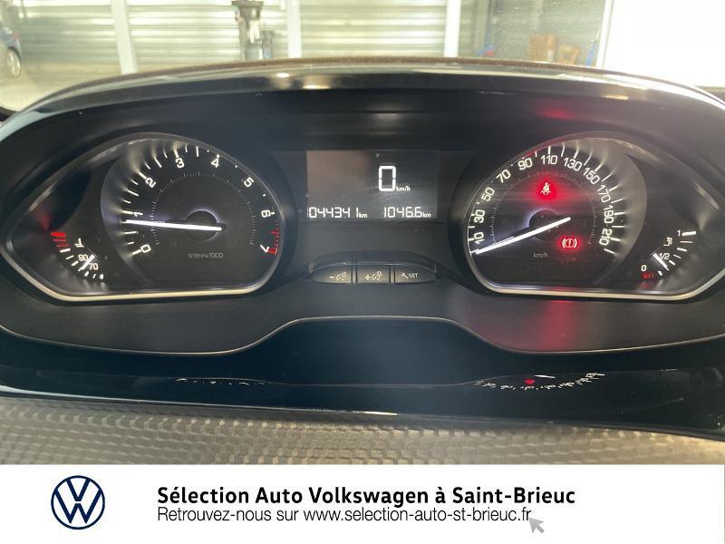 Photo 9 de l'offre de PEUGEOT 2008 1.2 PureTech 82ch Active à 11490€ chez Sélection Auto - Volkswagen Saint Brieuc