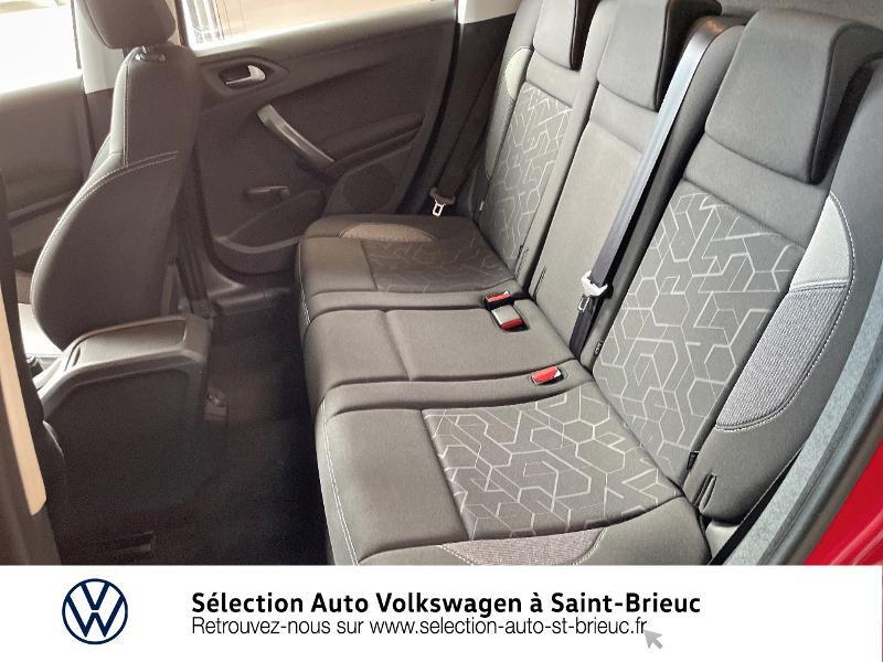 Photo 11 de l'offre de PEUGEOT 2008 1.2 PureTech 82ch Active à 11490€ chez Sélection Auto - Volkswagen Saint Brieuc