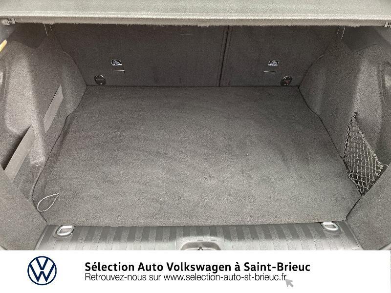 Photo 12 de l'offre de PEUGEOT 2008 1.2 PureTech 82ch Active à 11490€ chez Sélection Auto - Volkswagen Saint Brieuc