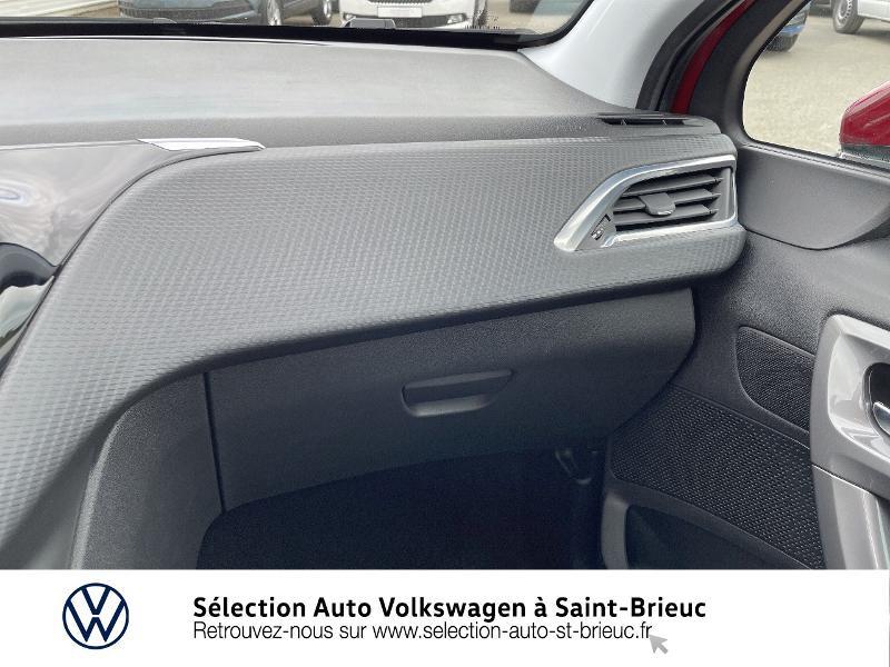 Photo 19 de l'offre de PEUGEOT 2008 1.2 PureTech 82ch Active à 11490€ chez Sélection Auto - Volkswagen Saint Brieuc