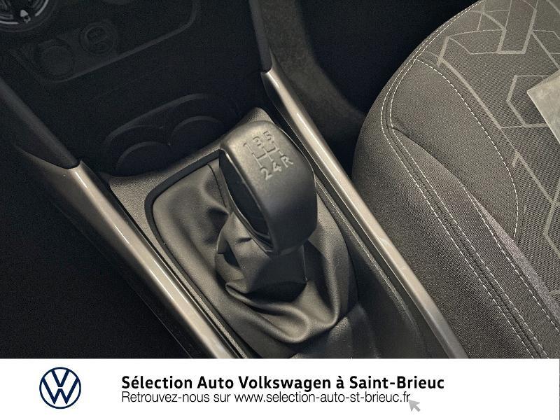 Photo 10 de l'offre de PEUGEOT 2008 1.2 PureTech 82ch Active à 11490€ chez Sélection Auto - Volkswagen Saint Brieuc