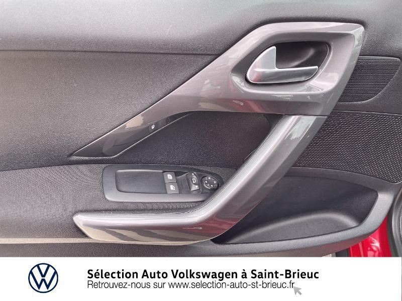 Photo 14 de l'offre de PEUGEOT 2008 1.2 PureTech 82ch Active à 11490€ chez Sélection Auto - Volkswagen Saint Brieuc