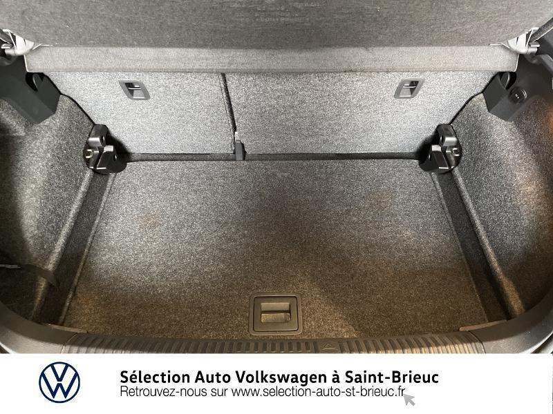 Photo 12 de l'offre de VOLKSWAGEN Polo 1.6 TDI 75ch FAP Confortline 5p à 8490€ chez Sélection Auto - Volkswagen Saint Brieuc