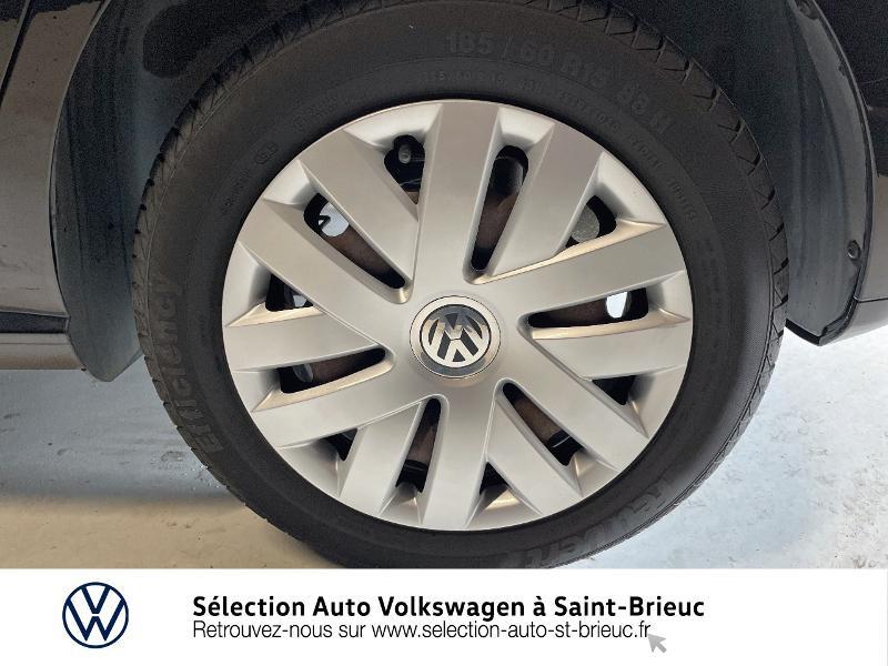 Photo 13 de l'offre de VOLKSWAGEN Polo 1.6 TDI 75ch FAP Confortline 5p à 8490€ chez Sélection Auto - Volkswagen Saint Brieuc