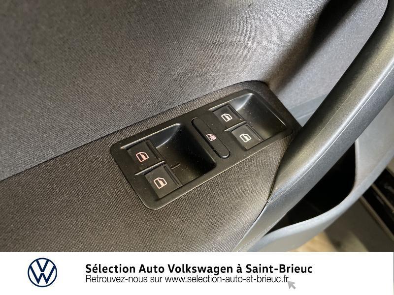 Photo 14 de l'offre de VOLKSWAGEN Polo 1.6 TDI 75ch FAP Confortline 5p à 8490€ chez Sélection Auto - Volkswagen Saint Brieuc