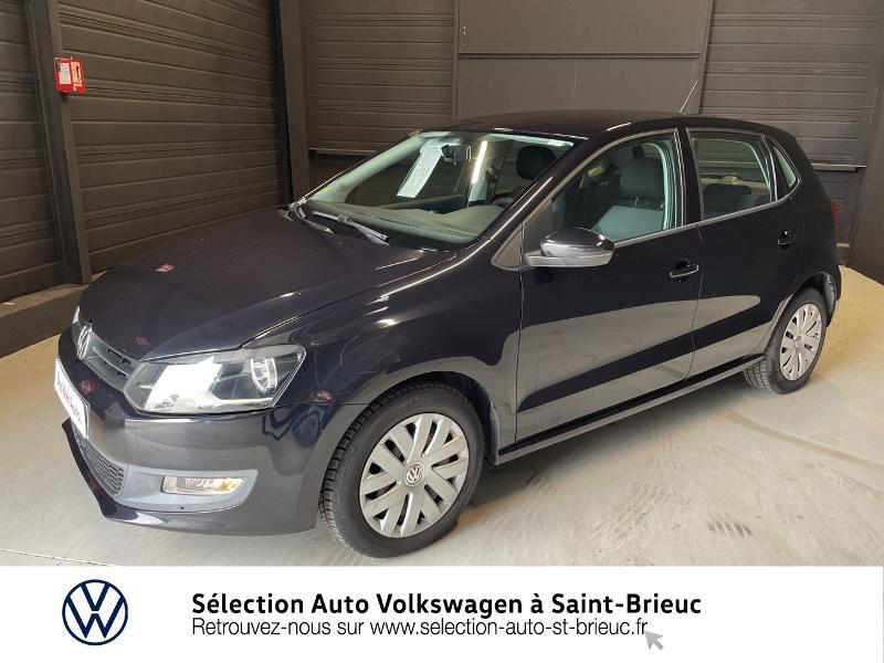 Photo 17 de l'offre de VOLKSWAGEN Polo 1.6 TDI 75ch FAP Confortline 5p à 8490€ chez Sélection Auto - Volkswagen Saint Brieuc