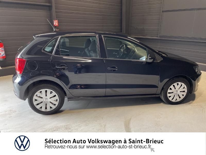 Photo 4 de l'offre de VOLKSWAGEN Polo 1.6 TDI 75ch FAP Confortline 5p à 8490€ chez Sélection Auto - Volkswagen Saint Brieuc