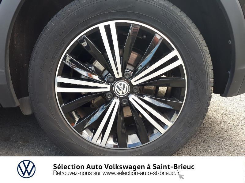 Photo 13 de l'offre de VOLKSWAGEN Tiguan 2.0 TDI 150ch Carat Exclusive 4Motion à 28990€ chez Sélection Auto - Volkswagen Saint Brieuc