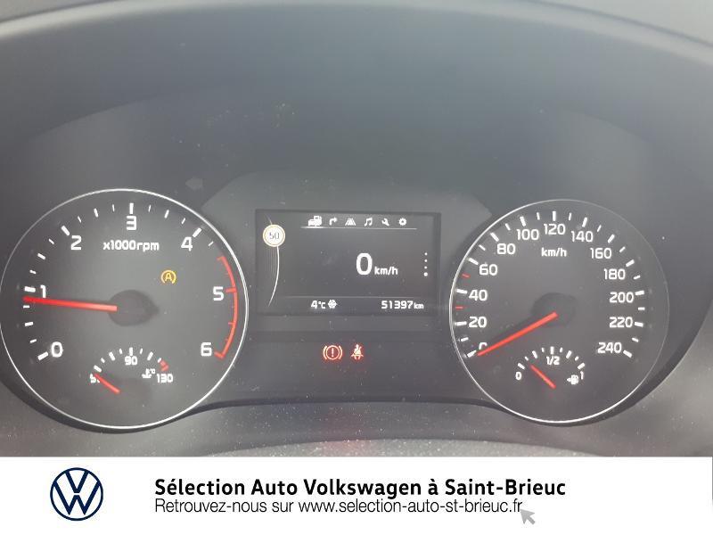 Photo 9 de l'offre de KIA Sportage 1.7 CRDi 115ch ISG Premium 4x2 à 19490€ chez Sélection Auto - Volkswagen Saint Brieuc