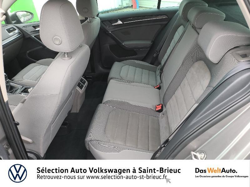 Photo 11 de l'offre de VOLKSWAGEN Golf 1.4 TSI 140ch ACT BlueMotion Technology Carat 5p à 13890€ chez Sélection Auto - Volkswagen Saint Brieuc
