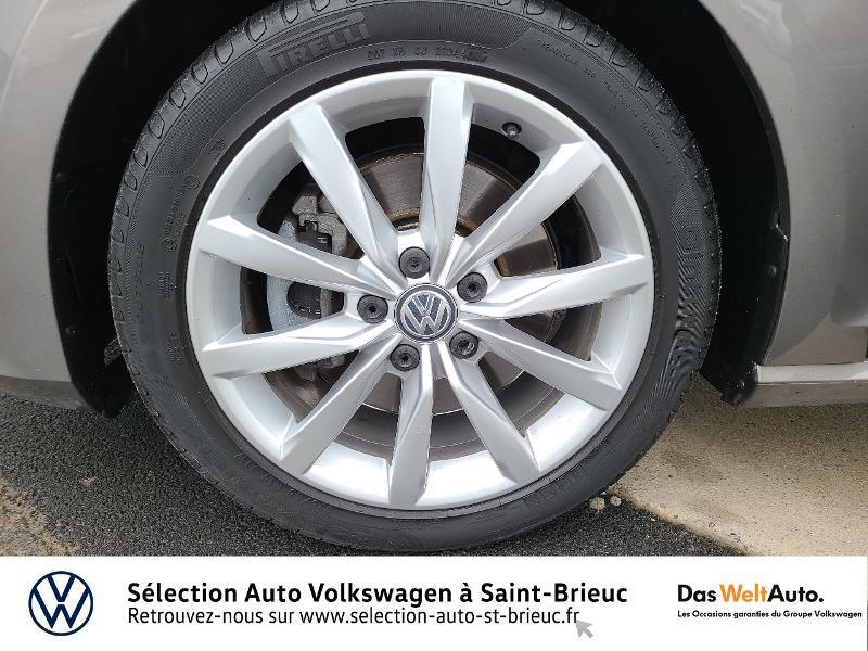 Photo 15 de l'offre de VOLKSWAGEN Golf 1.4 TSI 140ch ACT BlueMotion Technology Carat 5p à 13890€ chez Sélection Auto - Volkswagen Saint Brieuc
