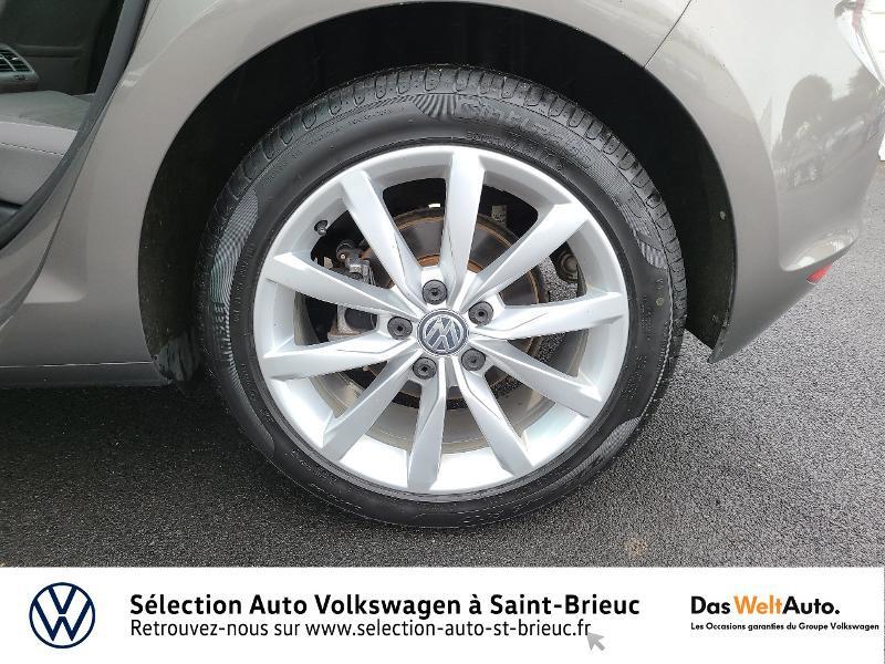 Photo 16 de l'offre de VOLKSWAGEN Golf 1.4 TSI 140ch ACT BlueMotion Technology Carat 5p à 13890€ chez Sélection Auto - Volkswagen Saint Brieuc