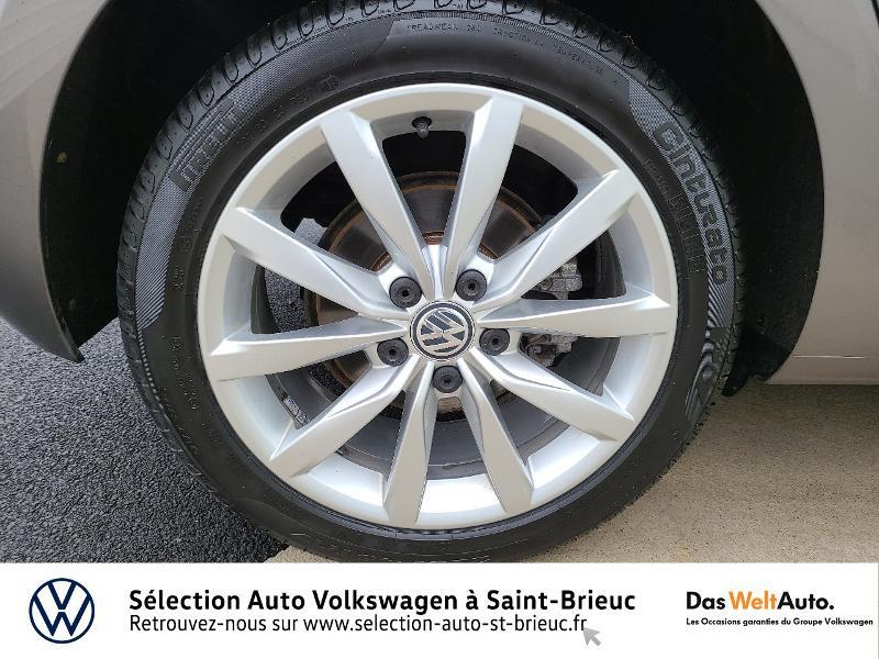 Photo 13 de l'offre de VOLKSWAGEN Golf 1.4 TSI 140ch ACT BlueMotion Technology Carat 5p à 13890€ chez Sélection Auto - Volkswagen Saint Brieuc
