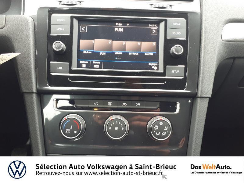 Photo 8 de l'offre de VOLKSWAGEN Golf 1.0 TSI 85ch Trendline Euro6d-T 5p à 13990€ chez Sélection Auto - Volkswagen Saint Brieuc