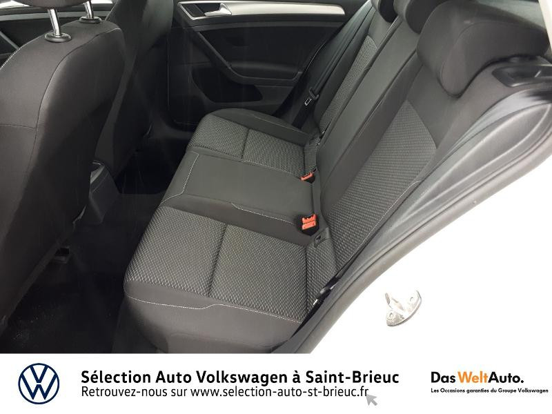 Photo 11 de l'offre de VOLKSWAGEN Golf 1.0 TSI 85ch Trendline Euro6d-T 5p à 13990€ chez Sélection Auto - Volkswagen Saint Brieuc