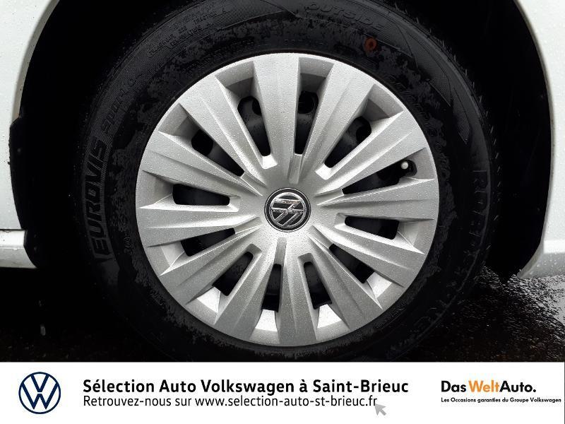 Photo 15 de l'offre de VOLKSWAGEN Golf 1.0 TSI 85ch Trendline Euro6d-T 5p à 13990€ chez Sélection Auto - Volkswagen Saint Brieuc
