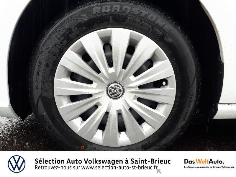Photo 14 de l'offre de VOLKSWAGEN Golf 1.0 TSI 85ch Trendline Euro6d-T 5p à 13990€ chez Sélection Auto - Volkswagen Saint Brieuc