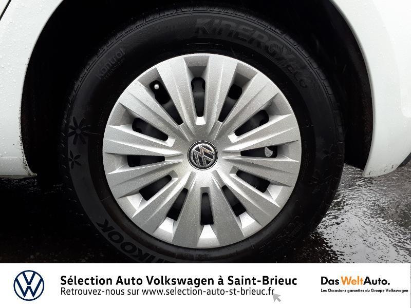 Photo 13 de l'offre de VOLKSWAGEN Golf 1.0 TSI 85ch Trendline Euro6d-T 5p à 13990€ chez Sélection Auto - Volkswagen Saint Brieuc