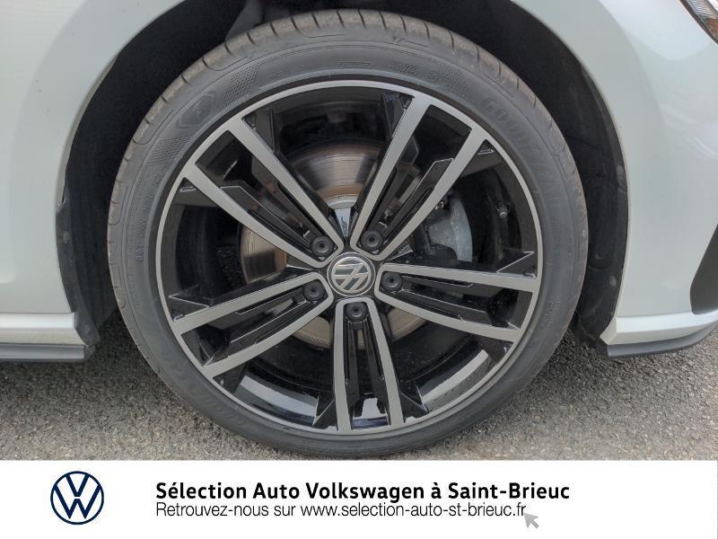 Photo 15 de l'offre de VOLKSWAGEN Golf 2.0 TDI 184ch FAP GTD 5p à 24890€ chez Sélection Auto - Volkswagen Saint Brieuc