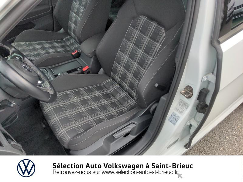 Photo 20 de l'offre de VOLKSWAGEN Golf 2.0 TDI 184ch FAP GTD 5p à 24890€ chez Sélection Auto - Volkswagen Saint Brieuc