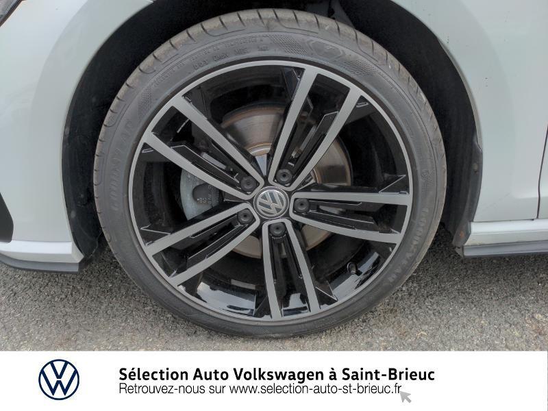 Photo 14 de l'offre de VOLKSWAGEN Golf 2.0 TDI 184ch FAP GTD 5p à 24890€ chez Sélection Auto - Volkswagen Saint Brieuc