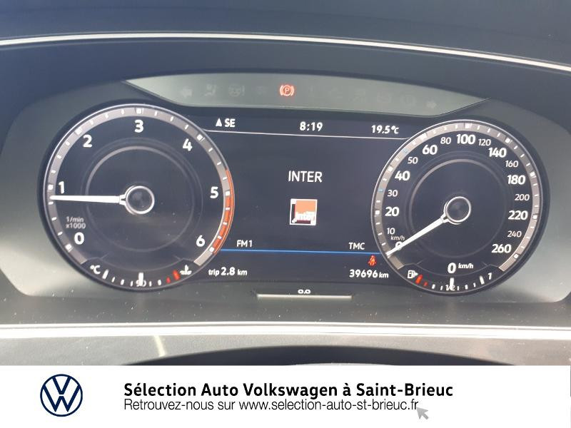 Photo 9 de l'offre de VOLKSWAGEN Tiguan 2.0 TDI 150ch Carat Exclusive 4Motion à 28990€ chez Sélection Auto - Volkswagen Saint Brieuc