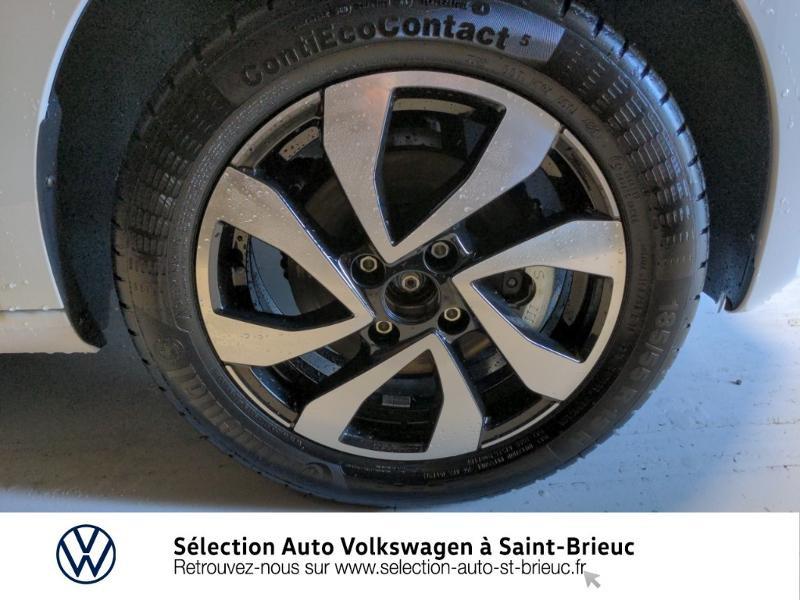 Photo 13 de l'offre de VOLKSWAGEN up! 1.0 65ch BlueMotion Technology Active 5p à 12990€ chez Sélection Auto - Volkswagen Saint Brieuc