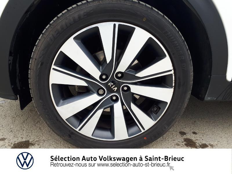 Photo 14 de l'offre de KIA Sportage 1.7 CRDi 115ch ISG Premium 4x2 à 19490€ chez Sélection Auto - Volkswagen Saint Brieuc