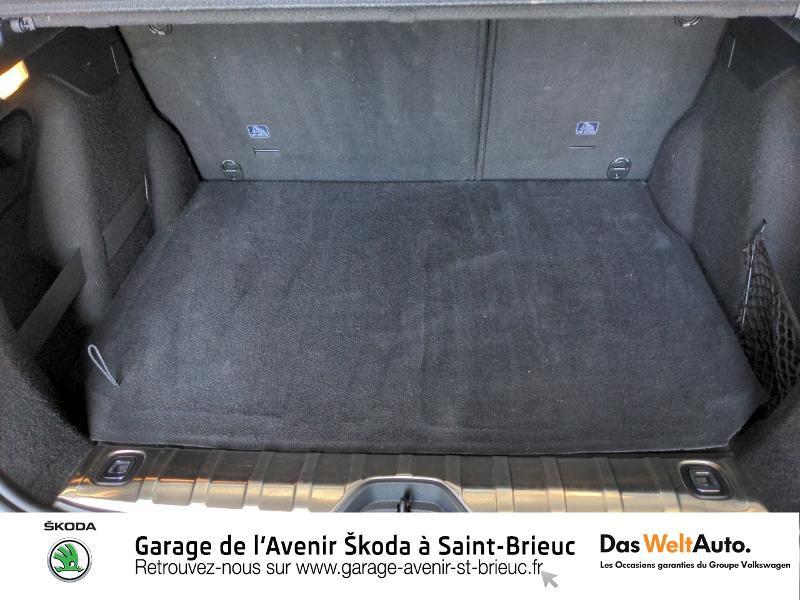 Photo 12 de l'offre de PEUGEOT 2008 1.2 PureTech 130ch E6.c GT Line S&S à 17490€ chez Sélection Auto - Volkswagen Saint Brieuc