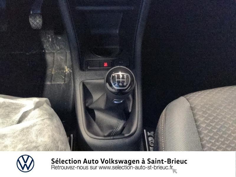 Photo 16 de l'offre de VOLKSWAGEN up! 1.0 65ch BlueMotion Technology Active 5p à 12990€ chez Sélection Auto - Volkswagen Saint Brieuc