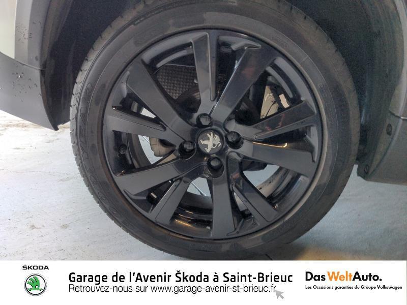 Photo 16 de l'offre de PEUGEOT 2008 1.2 PureTech 130ch E6.c GT Line S&S à 17490€ chez Sélection Auto - Volkswagen Saint Brieuc