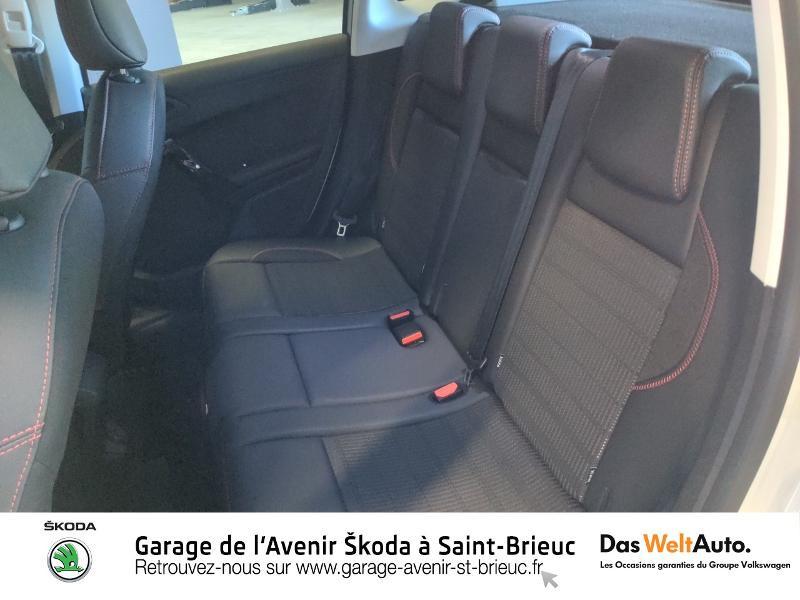 Photo 11 de l'offre de PEUGEOT 2008 1.2 PureTech 130ch E6.c GT Line S&S à 17490€ chez Sélection Auto - Volkswagen Saint Brieuc