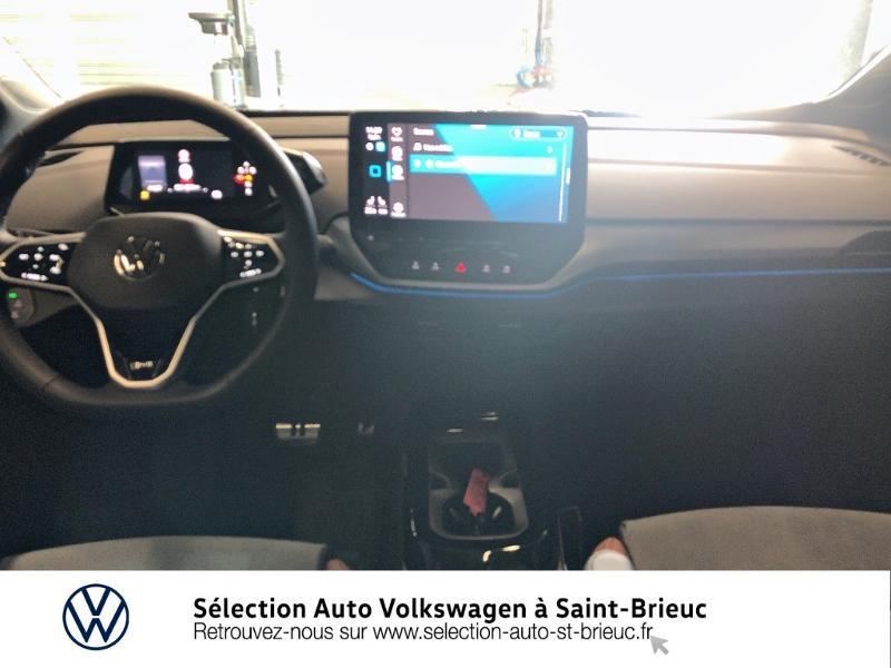Photo 5 de l'offre de VOLKSWAGEN ID.4 204ch 1st Max à 51990€ chez Sélection Auto - Volkswagen Saint Brieuc