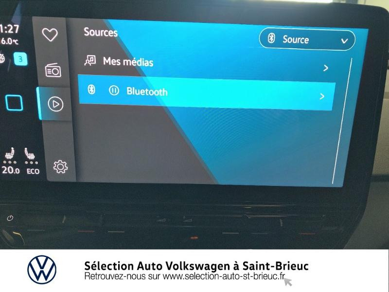 Photo 7 de l'offre de VOLKSWAGEN ID.4 204ch 1st Max à 51990€ chez Sélection Auto - Volkswagen Saint Brieuc